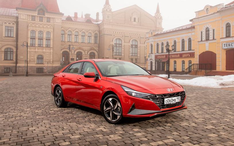 «Машины раскупают за 10 секунд». В Hyundai рассказали об онлайн-продажах