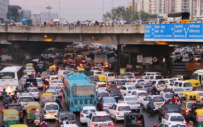 Моди, мы все потеряли. Индия, которая хочет стать автомобильной