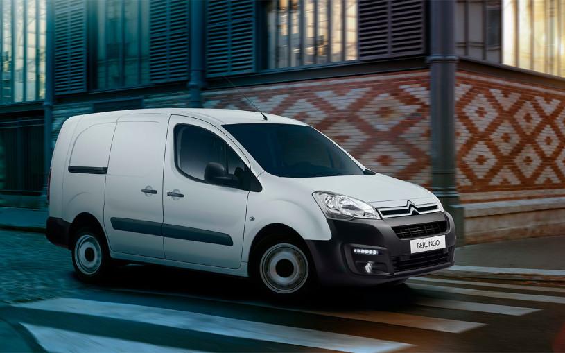 Citroen рассказал о фургоне Berlingo второго поколения российской сборки
