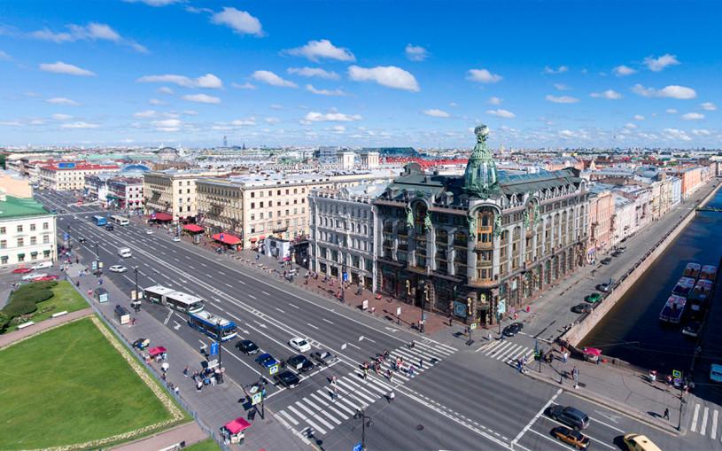 В Санкт-Петербурге обсудили перспективу введения платного въезда в центр