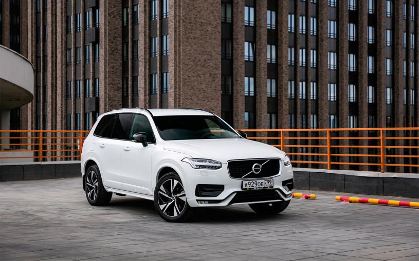 В Volvo допустили дальнейшее повышение цен в России