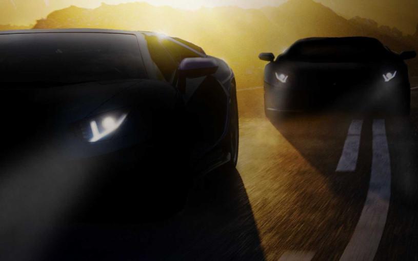 Lamborghini анонсировала прощальную версию суперкара Aventador