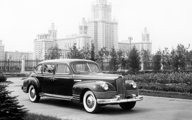 Советская роскошь. На чем ездила элита СССР