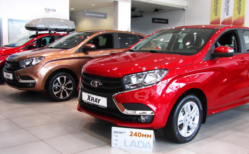 Власти рассказали о ценах на машины после повышения утильсбора