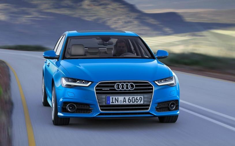 Audi отправит в ремонт A3 и A6 в России