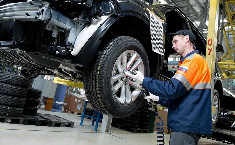 Ford назвал сотрудникам условия выплаты компенсаций