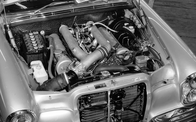 Угадайте машину по двигателю. Викторина для самых внимательных