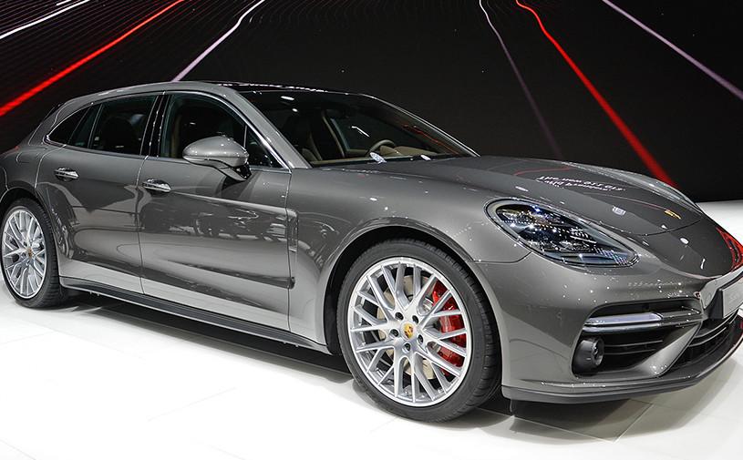 Porsche Panamera универсал: как к ней быстро привыкнуть