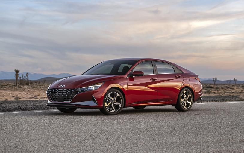 Hyundai рассказал о новинках второй половины 2020 года