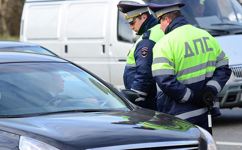 ГИБДД сможет лишать водительских прав по состоянию здоровья без суда