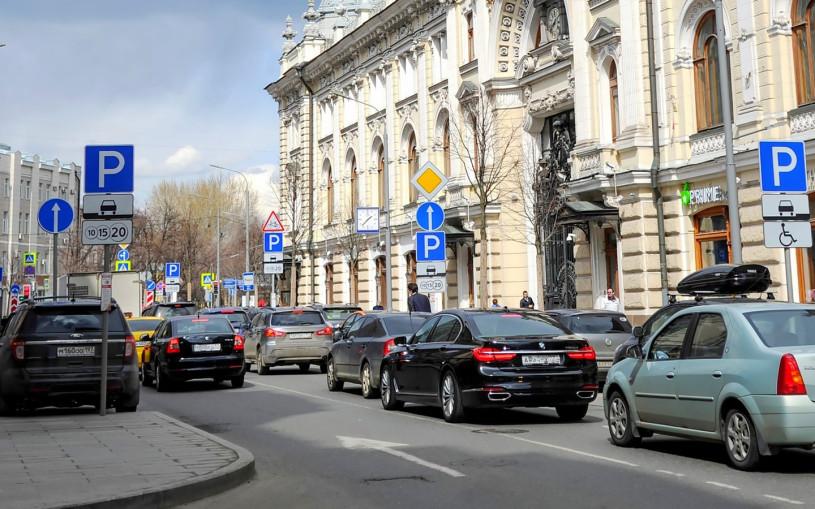Знаки парковки: виды, действие, штрафы (это должен знать каждый)