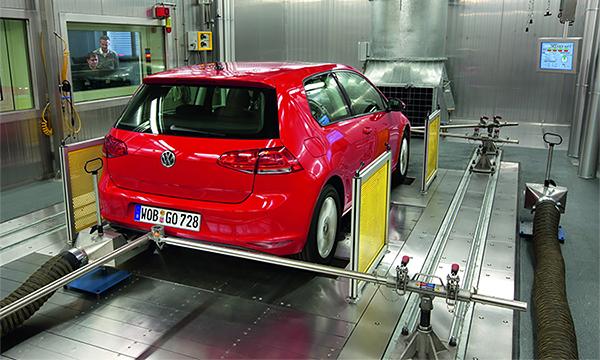 Германия откажется от бензиновых и дизельных автомобилей к 2030 году