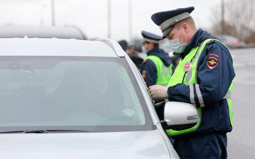 В ГИБДД рассказали о зеркальных правах: что это и как накажут водителей