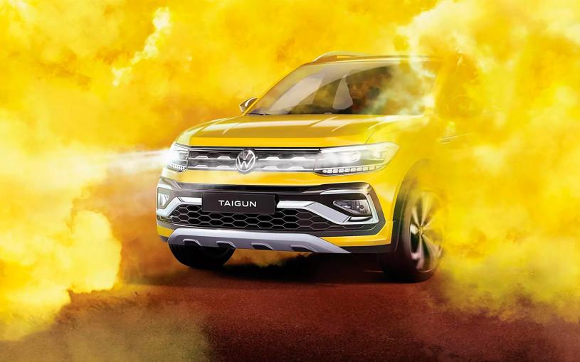 Volkswagen анонсировал премьеру нового конкурента Hyundai Creta