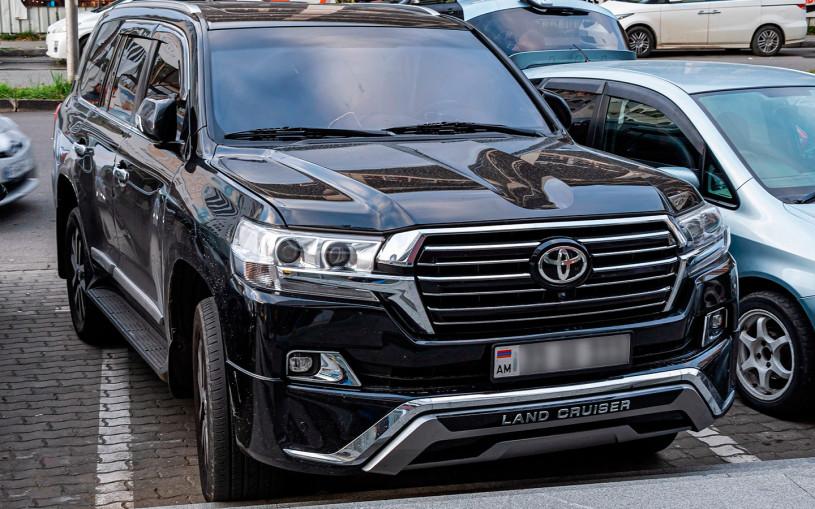 Покупка авто из Армении: нюансы, риски и реальные цены