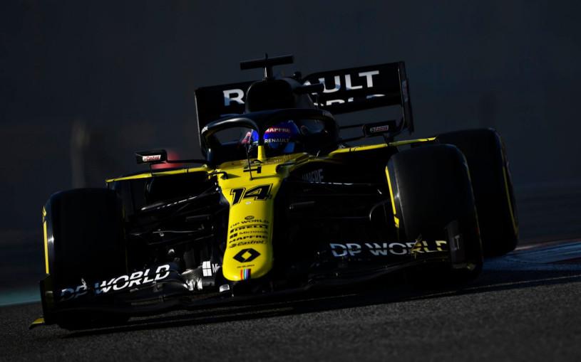 Новый сезон Формулы 1 отложат из-за пандемии коронавируса