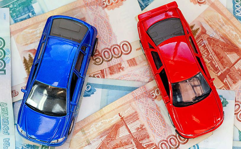 Средняя стоимость автомобиля в России за год выросла на 15%