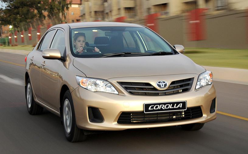 Названы самые популярные праворульные автомобили в России