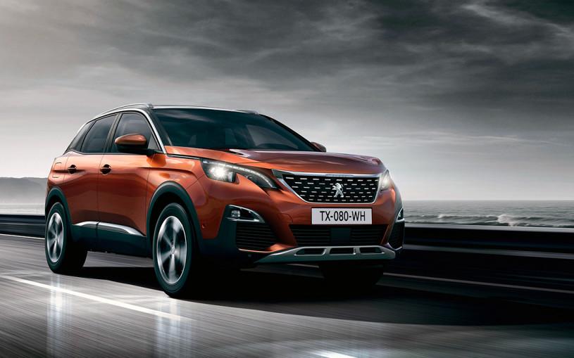 Компания Peugeot рассказала о новинках для России