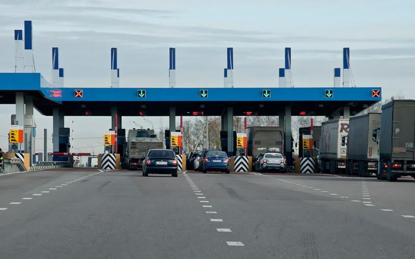 Минтранс предложил увеличить стоимость проезда по платным дорогам