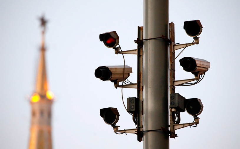 Новые камеры на дорогах: как ездить, чтобы не оштрафовали