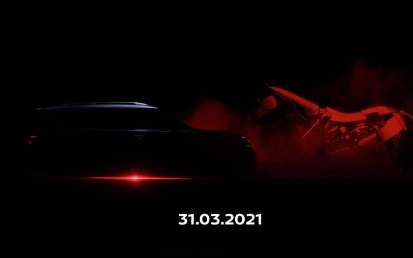 Nissan анонсировал премьеру спортивной версии внедорожника Patrol