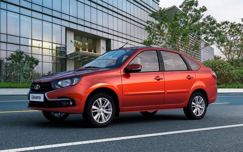 АвтоВАЗ рассказал о 2,5-кратном росте продаж автомобилей в мае