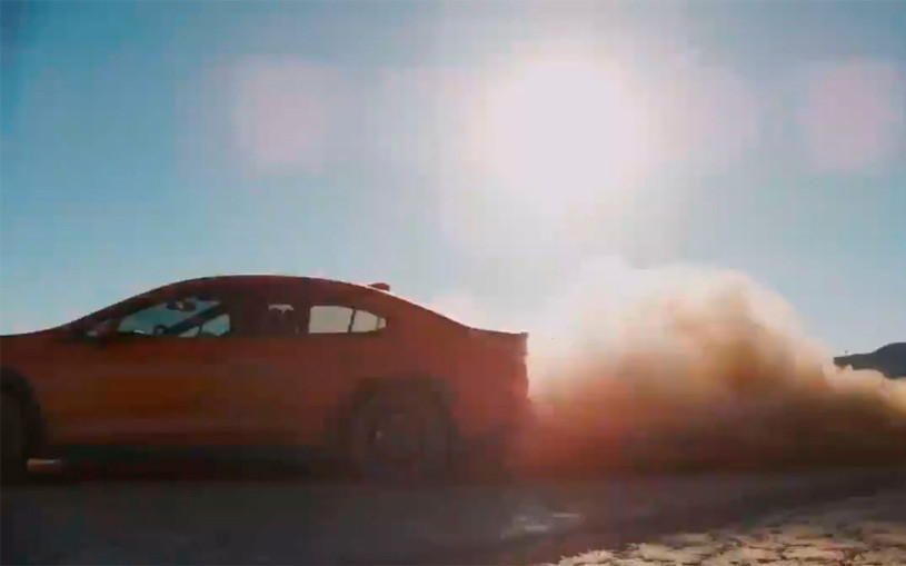 Subaru анонсировала новую дату премьеры WRX