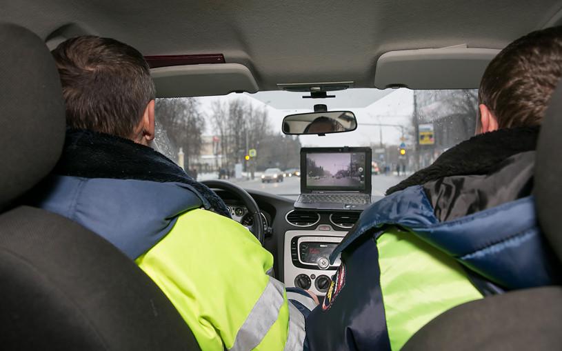 В ГИБДД начали скрытое патрулирование: к чему готовиться водителям