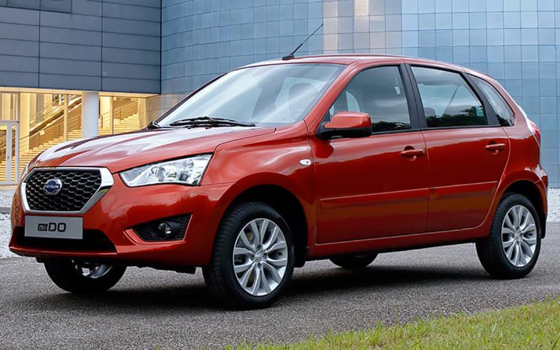 Datsun отзовет в России более 93 тысяч автомобилей