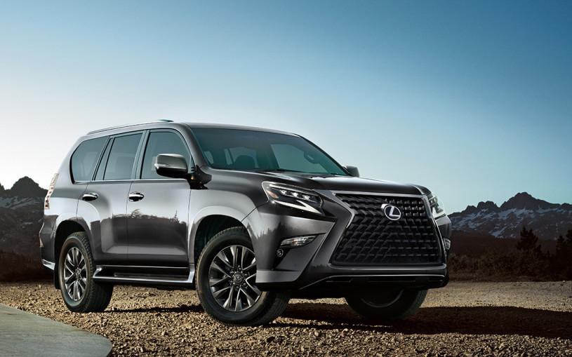 Lexus оставит цены на новые автомобили в России на уровне 2019 года