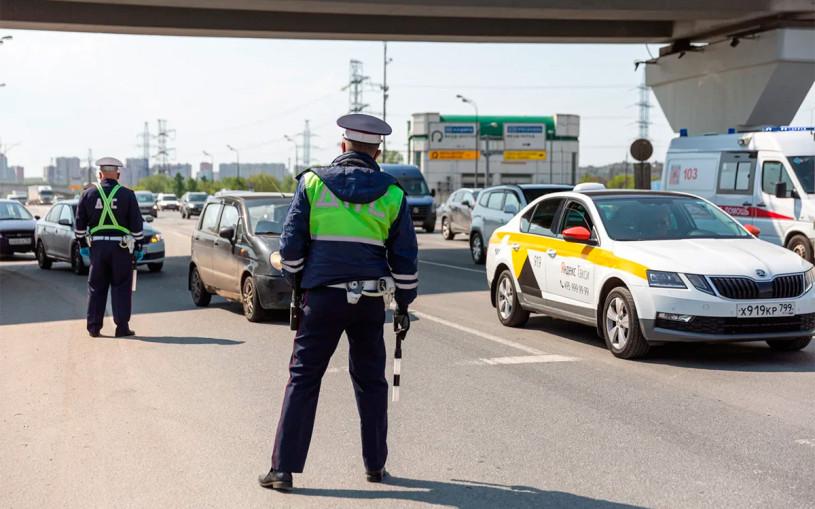 В ГИБДД пообещали массовые рейды по выявлению нетрезвых водителей