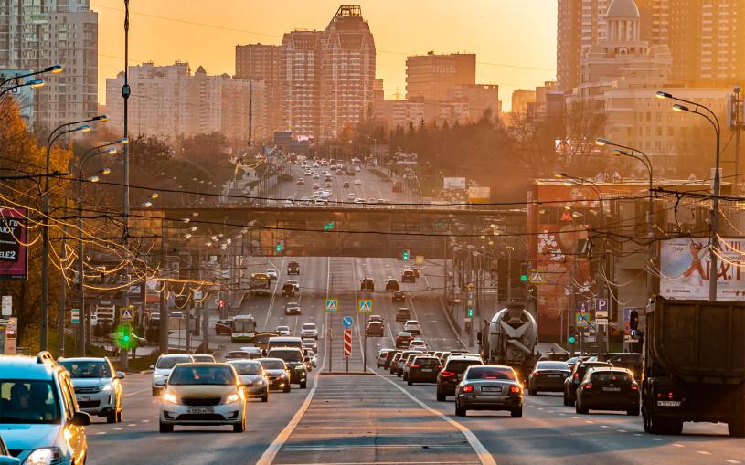 Осенью жизнь российских водителей круто изменится. Подробности