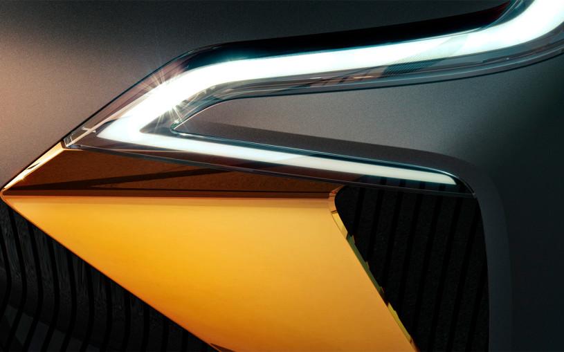 Названа дата премьеры нового кроссовера Renault
