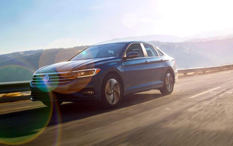Почти Passat: все о VW Jetta нового поколения