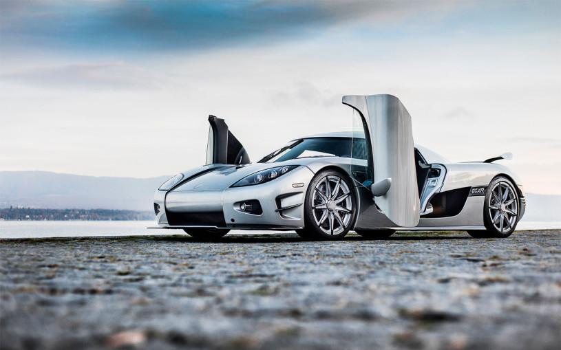 10 самых дорогих автомобилей в мире. Рейтинг