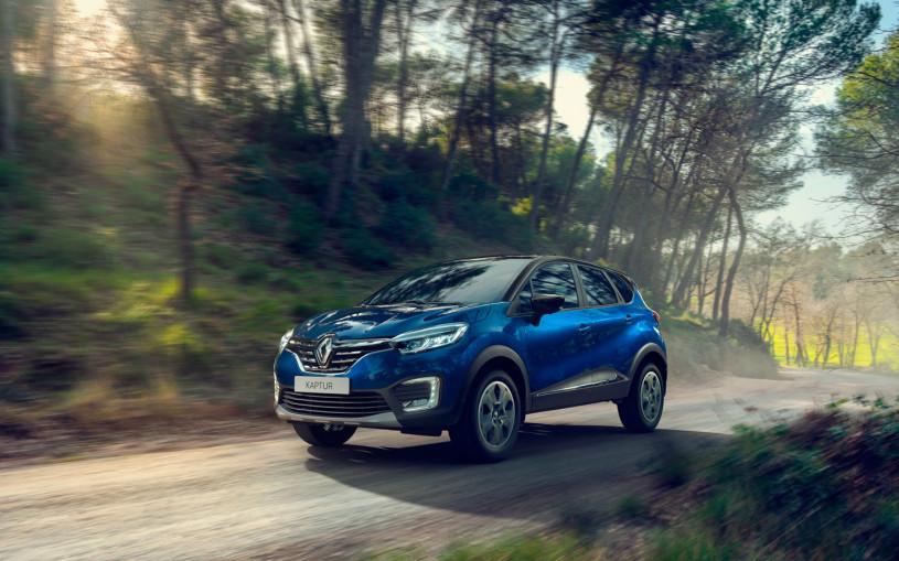 Renault снизит максимальную скорость всех своих машин до 180 км/ч
