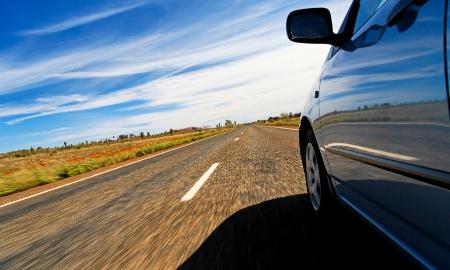 На одном баке: топ-10 автомобилей для дальних поездок