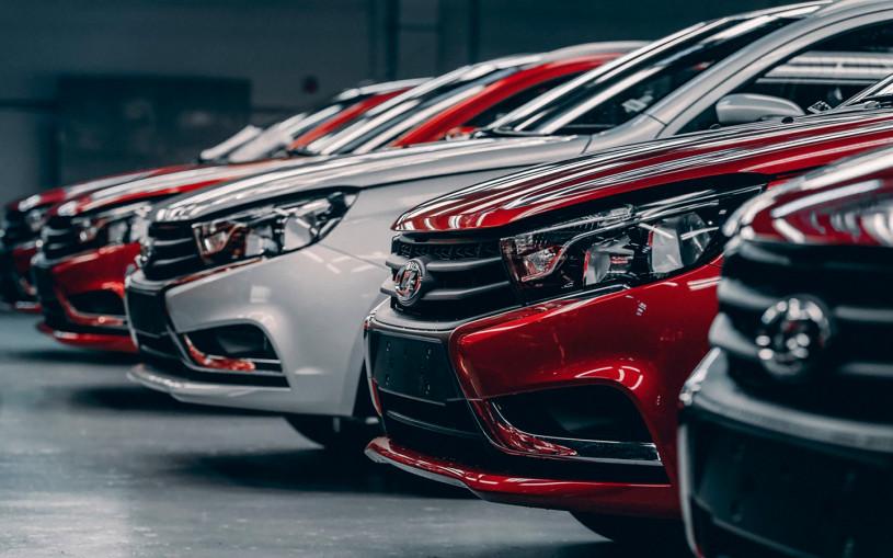 АвтоВАЗ зарегистрировал названия для новых автомобилей Lada