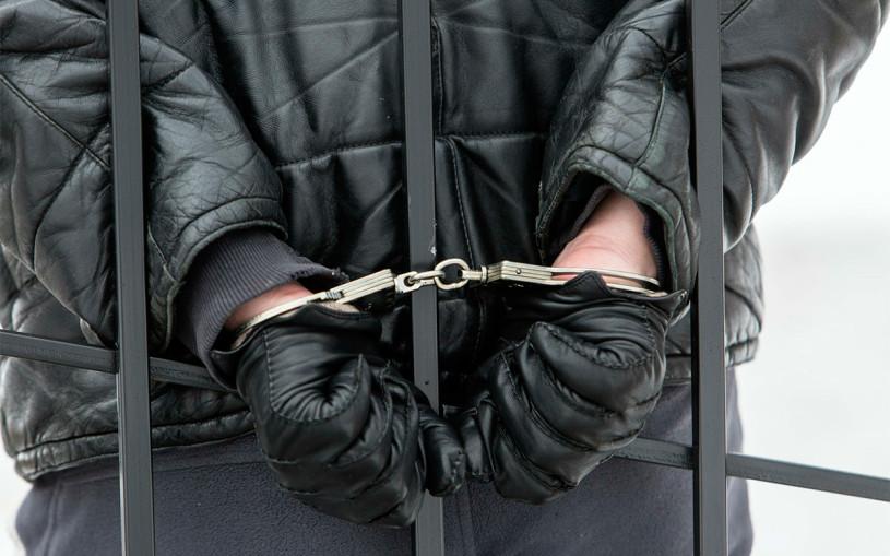 В Москве полиция задержала угонщика после аварии с кроссовером Porsche