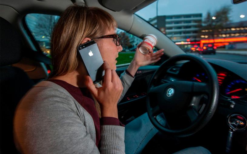 Камеры, фиксирующие разговоры по телефону, могут поставить по всей России