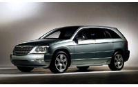 Chrysler планирует выпускать до 100000 Pacifica в год