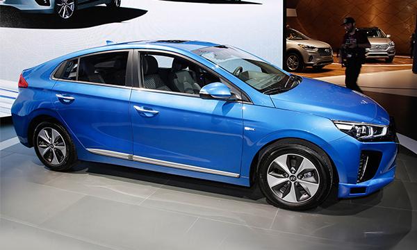 Hyundai разработал автопилот для серийных автомобилей