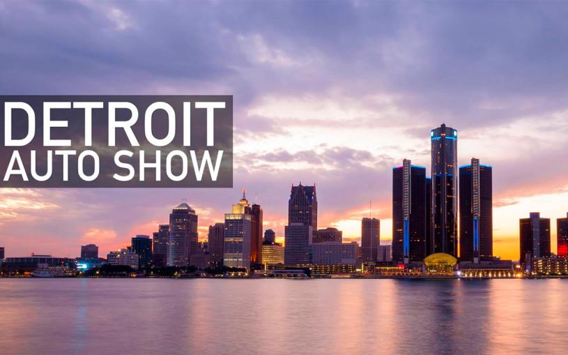 Автосалон Детройте перенесли на сентябрь 2021 года