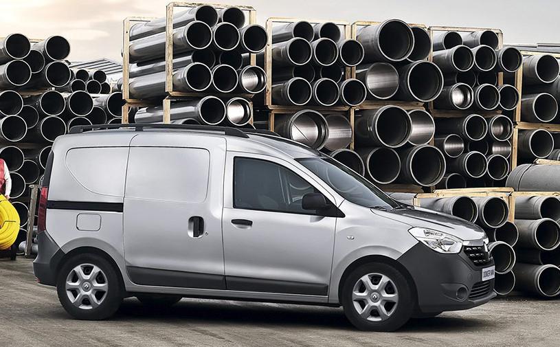 Renaultначал продажи Dokkerв России