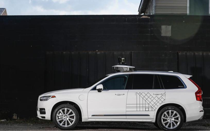 Uber намерен продать свое беспилотное подразделение ATG