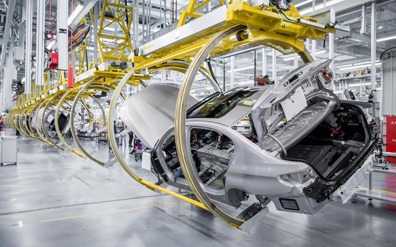 Квиз: знаете ли вы, где делают машины для России?