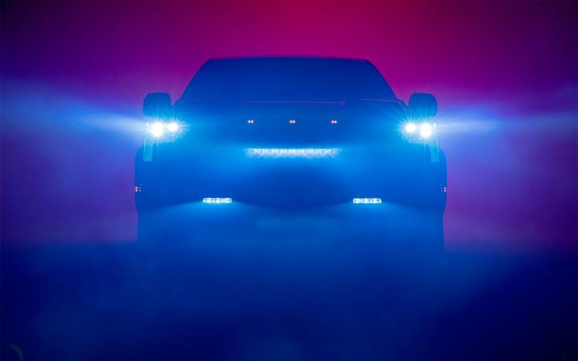 Toyota анонсировала новый двигатель для Tundra следующего поколения