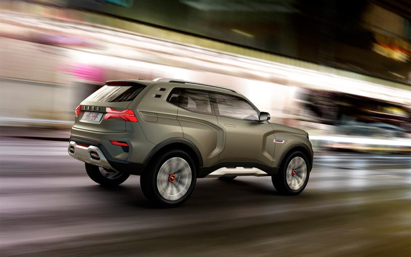 На АвтоВАЗе рассказали о дизайне новых моделей Lada