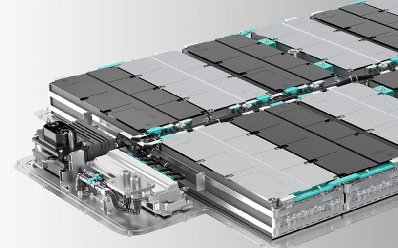 В Китае презентовали сервис по аренде съемных батарей для электрокаров